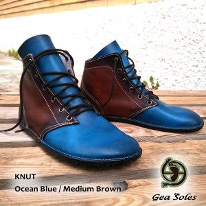 KNUT Blue Ocean-Medium...
