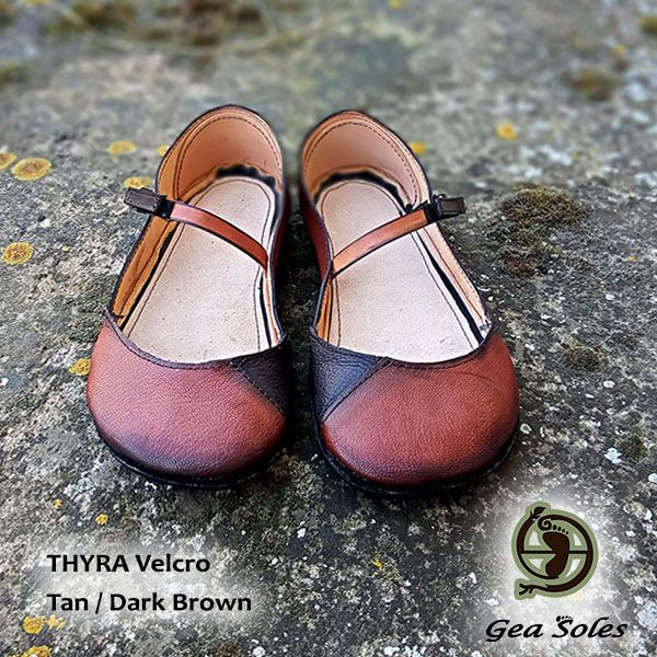 THYRA velcro Tan_Dark Brown 5.jpg